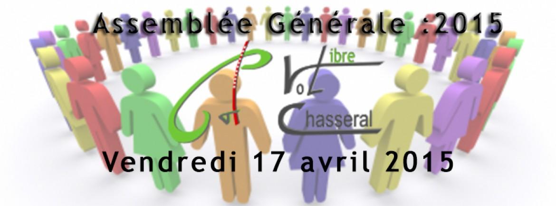 2015_Assemblée générale 2015